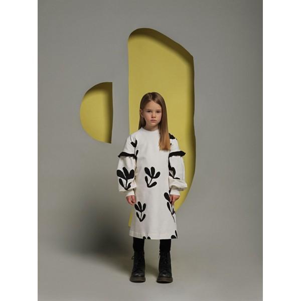 Φόρεμα κοριτσιού winter days της εταιρίας YELL-OH!  42170240018