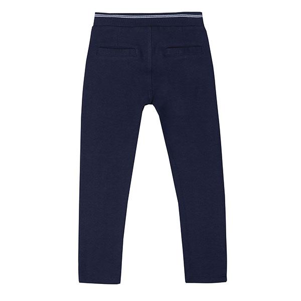 Παντελόνι αγοριού σε μπλε χρώμα  UBS2 H211532_999