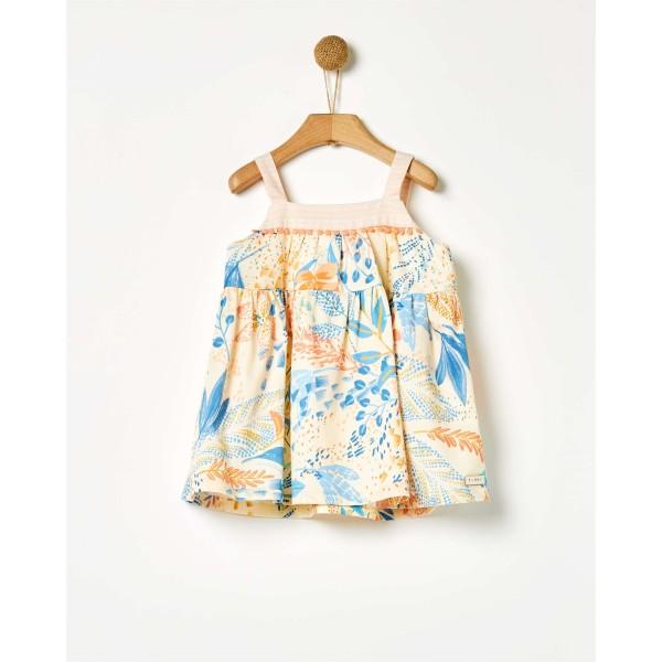 Φόρεμα κοριτσιού Printed της εταιρίας YELL-OH!