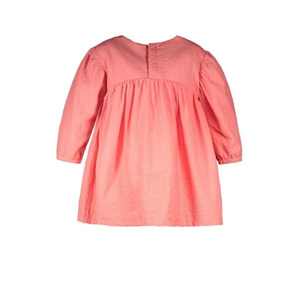 Φόρεμα κοριτσιού σε ροζ χρώμα της εταιρείας THE NEW CHAPTER D107-0831_206