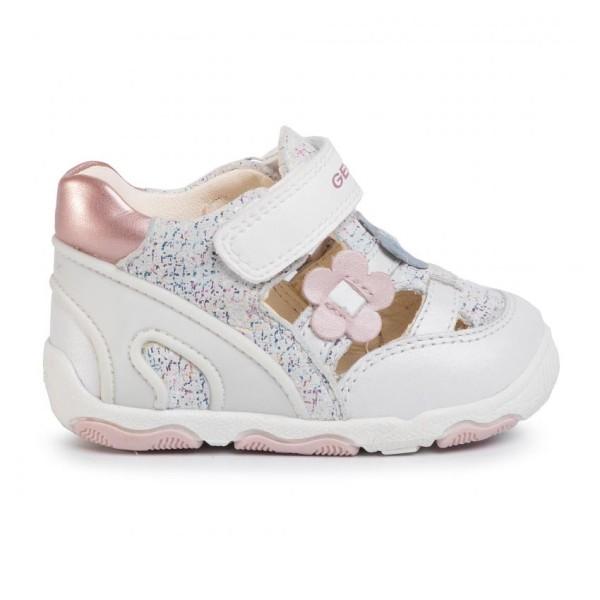 Κλειστά παπούτσια GEOX B020QB 00744 C1000