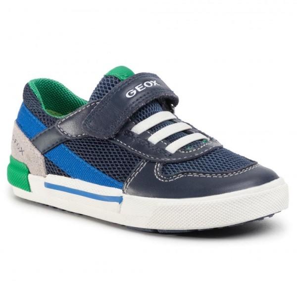 Παπούτσι αγοριού αθλητικό GEOX B02A7A 08514 C0700