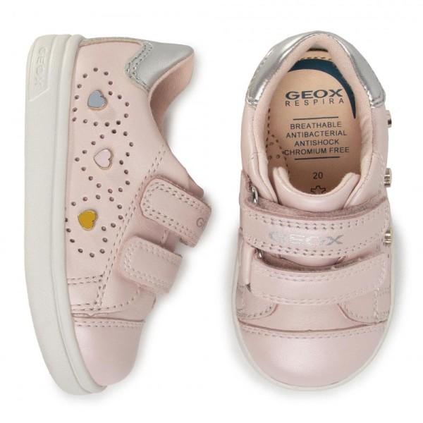 Παπούτσι κοριτσιού αθλητικά GEOX B921WB 044AJ C8237
