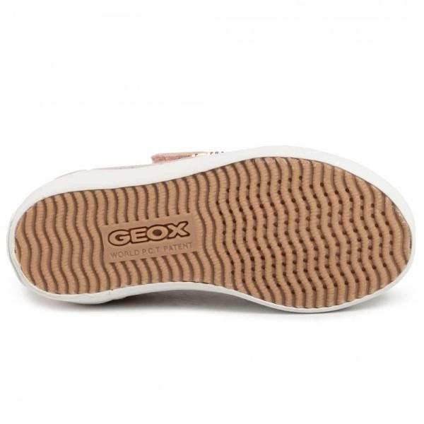 Παπούτσι κοριτσιού αθλητικά GEOX J02D5B 007BC C8011
