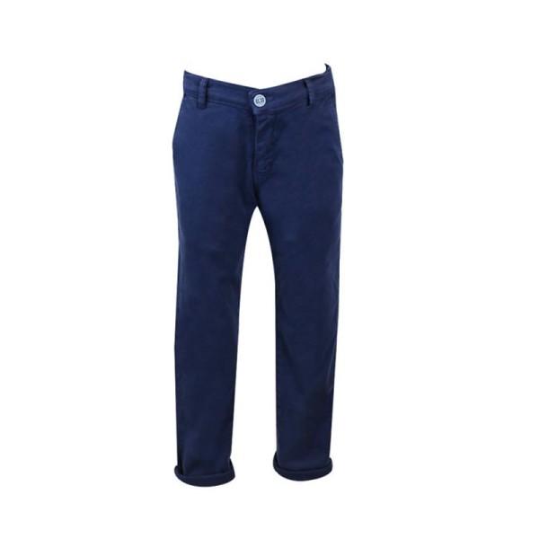 Παντελόνι αγοριού μπλε Emporio 88