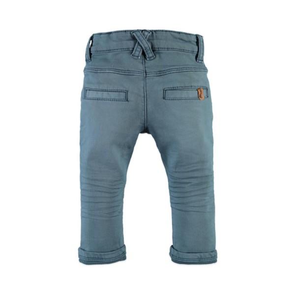 Παντελόνι αγοριού γαλάζιο Babyface - LAKE (Boys pants)