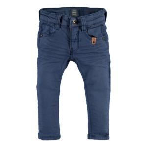 Παντελόνι αγοριού μπλε Babyface pale blue