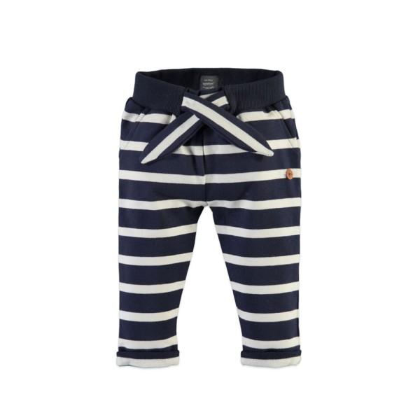 Φόρμα παντελόνι κοριτσιού - Girls sweatpants - BLUE WAVE- από την εταιρία Babyface