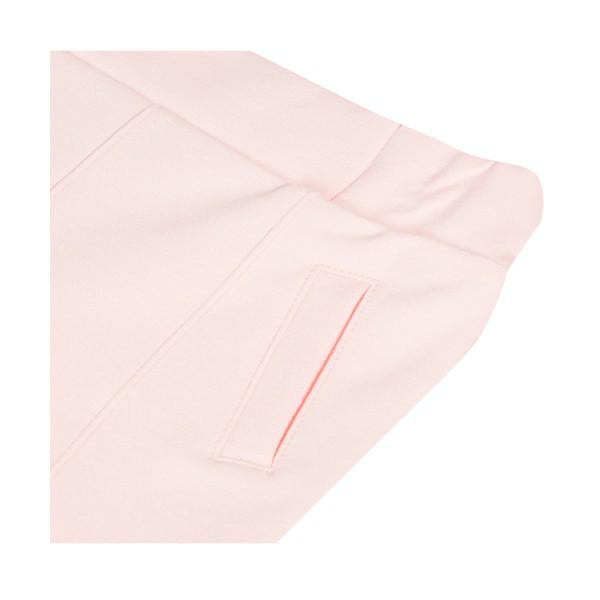 Παντελόνι κολάν ροζ πούδρα μακρύ με τσέπες κορίτσι 3pommes