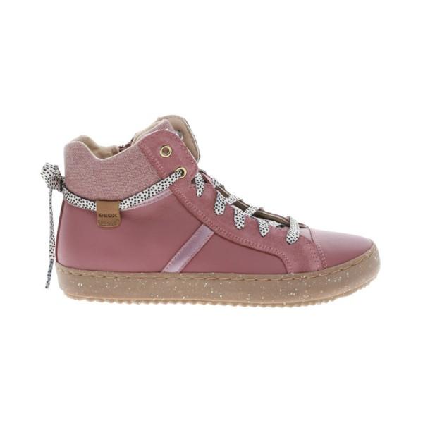 Παπούτσι κοριτσιού ροζ sneakers - GEOX - J KALISPERA GIRL