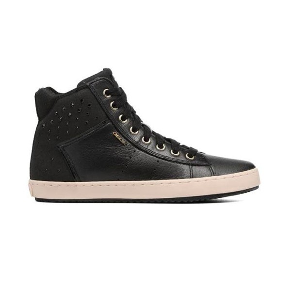 Παπούτσι κοριτσιού - Black - GEOX - J KALISPERA GIRL