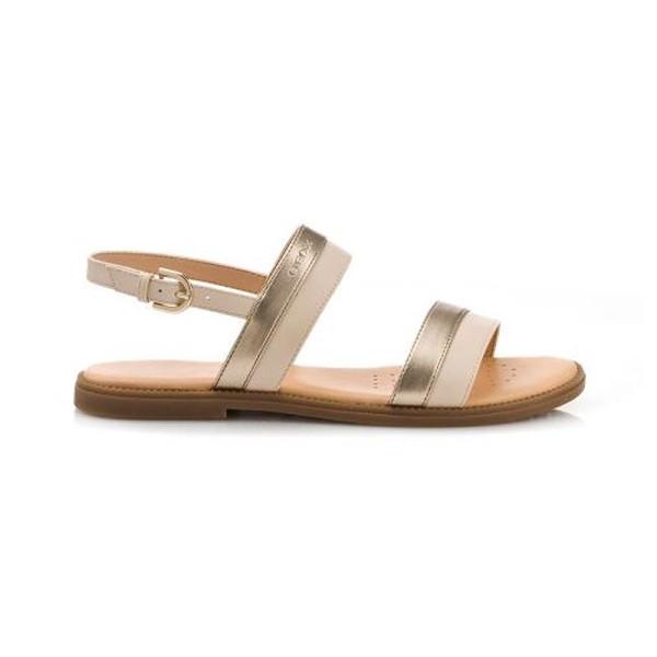 Παπούτσι κοριτσιού - Beige - GEOX - J S.KARLY G
