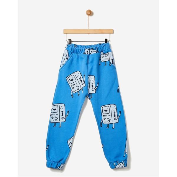 Παντελόνι φούτερ αγοριού της εταιρίας YELL-OH! 42171102005